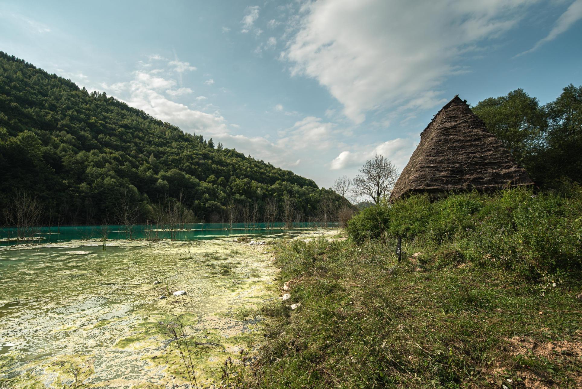 Poisoned Village