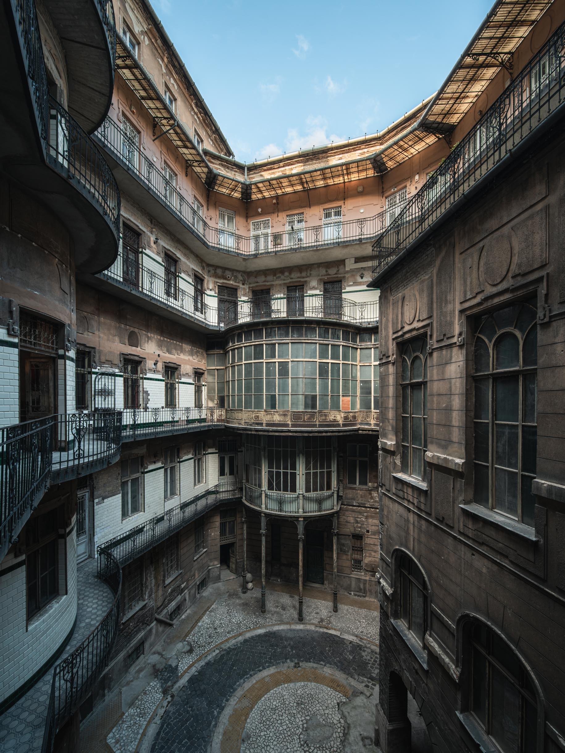 Palace Palota