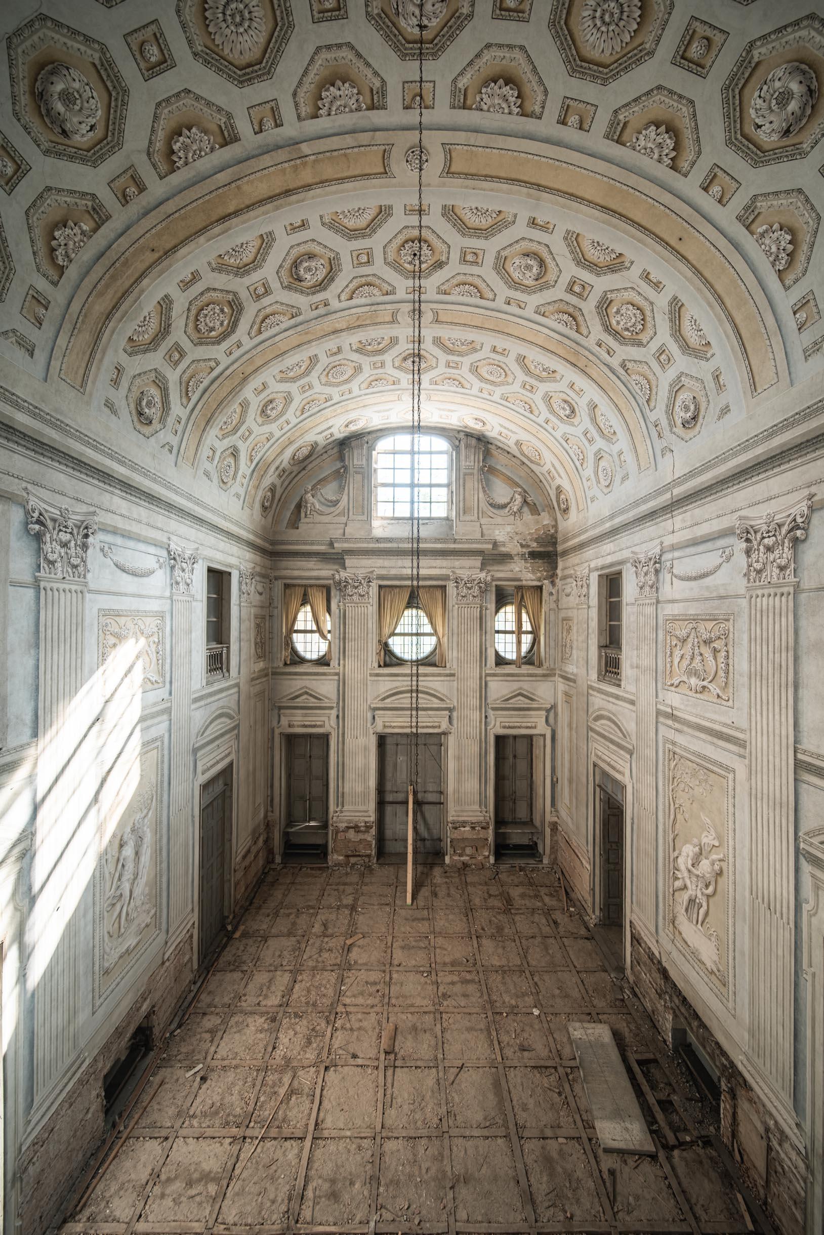Palazzo Conchiglia