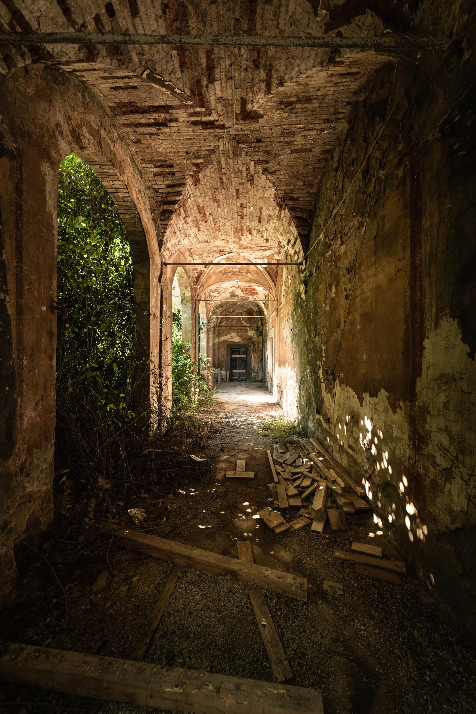 Castello G