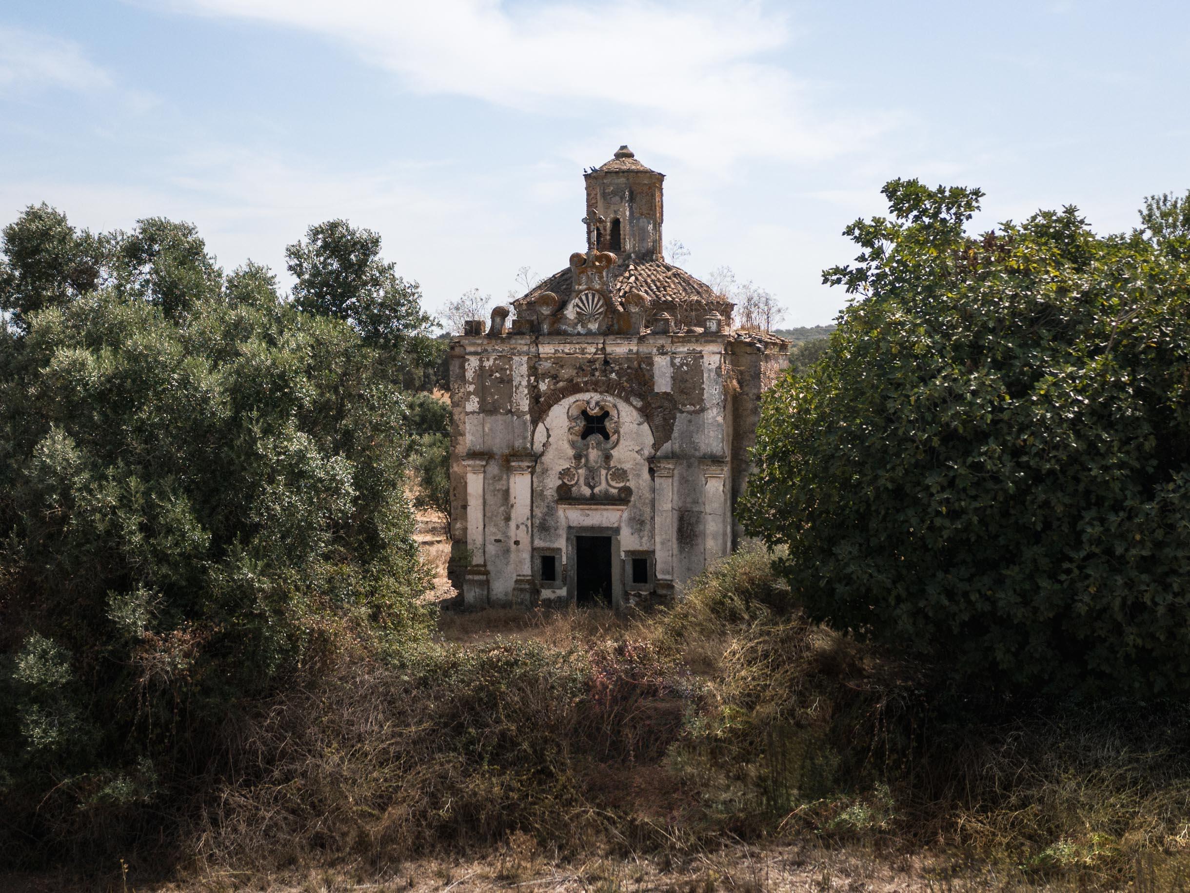 Capela do C