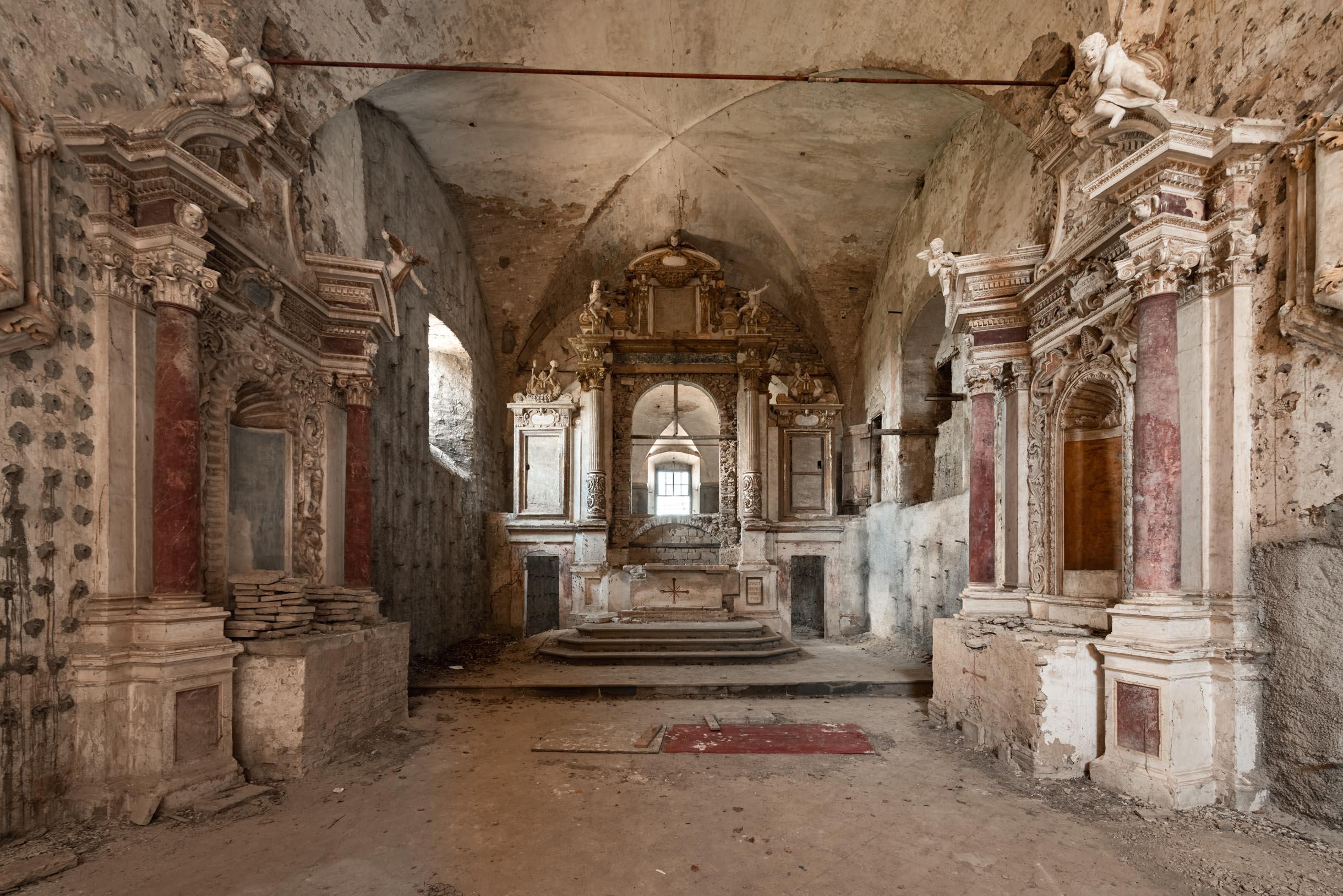 Monastero di Altari