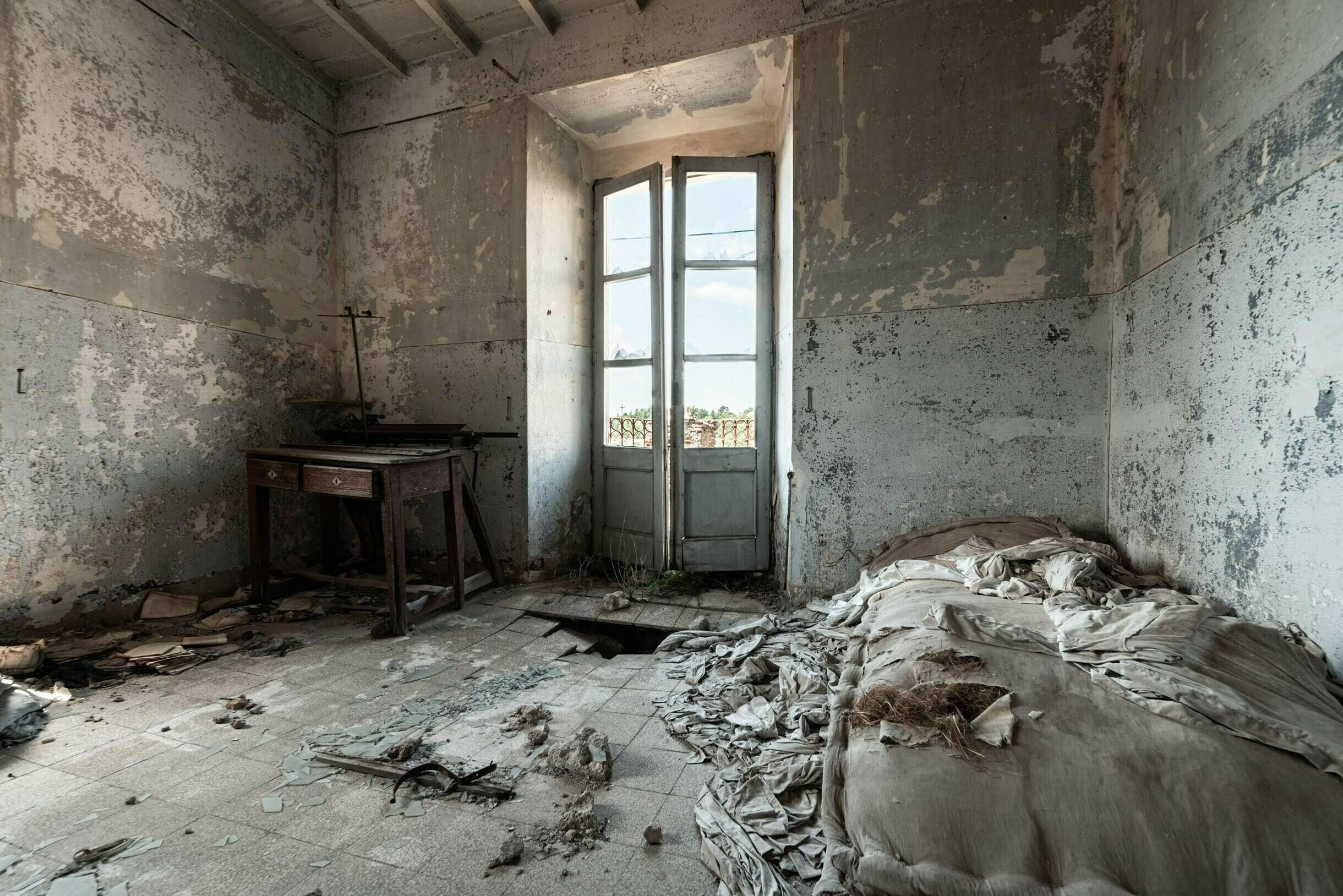 Ospedale del Villaggio
