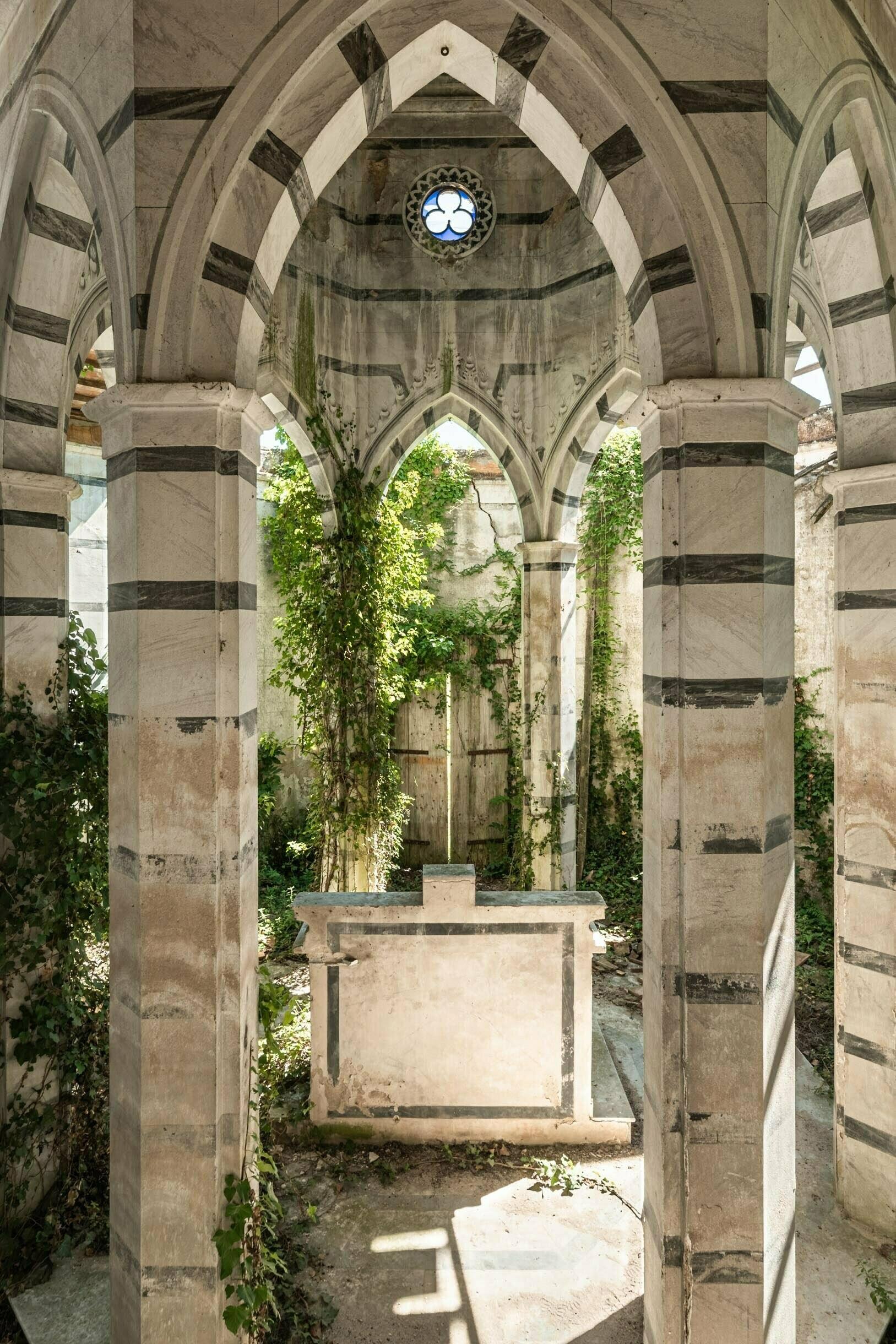 Cappella dell'Edera