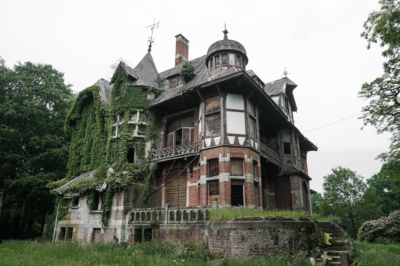 Villa Nottebohm
