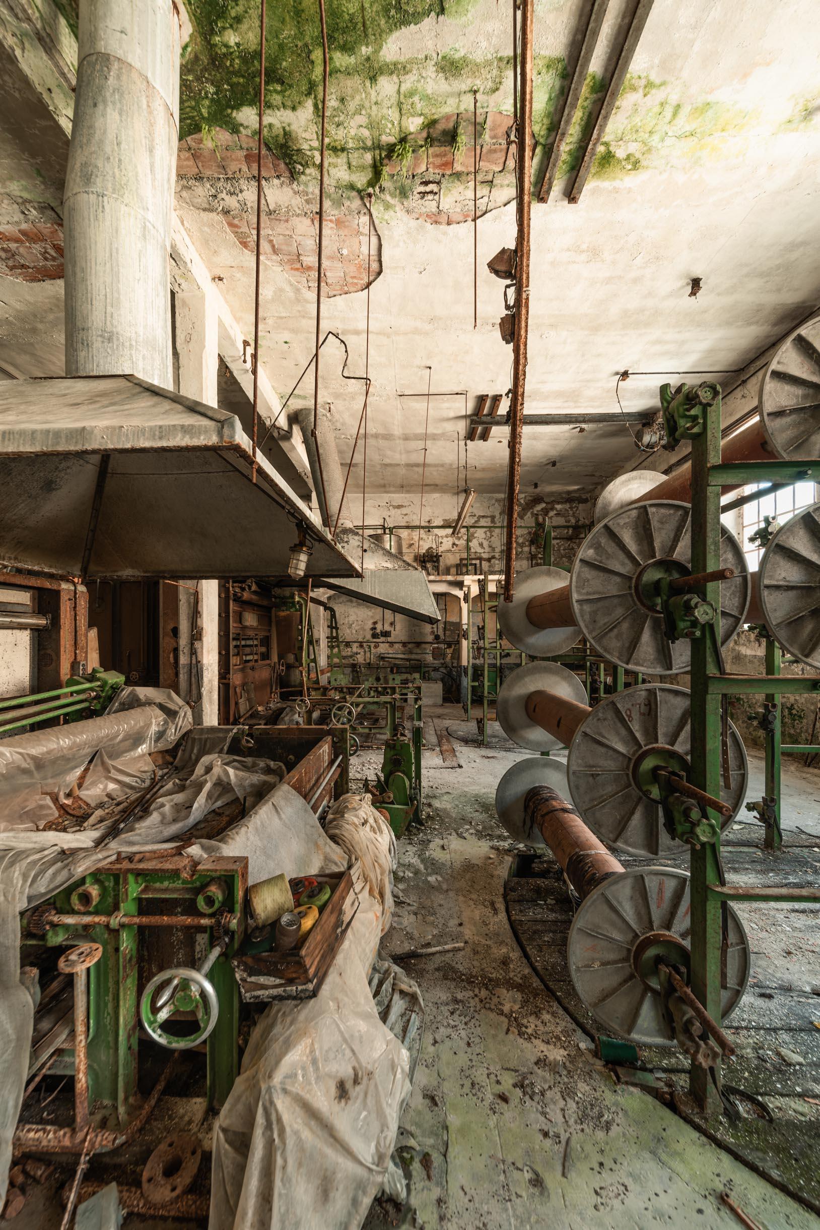 Museo del Tessile