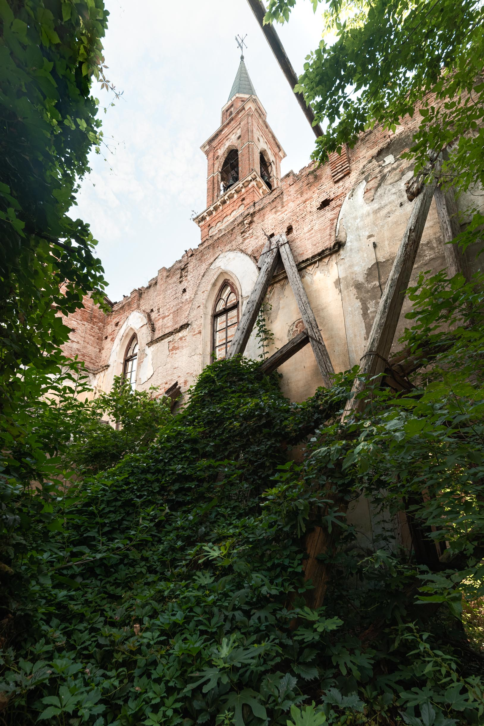 Chiesa dell'Oasi Verde