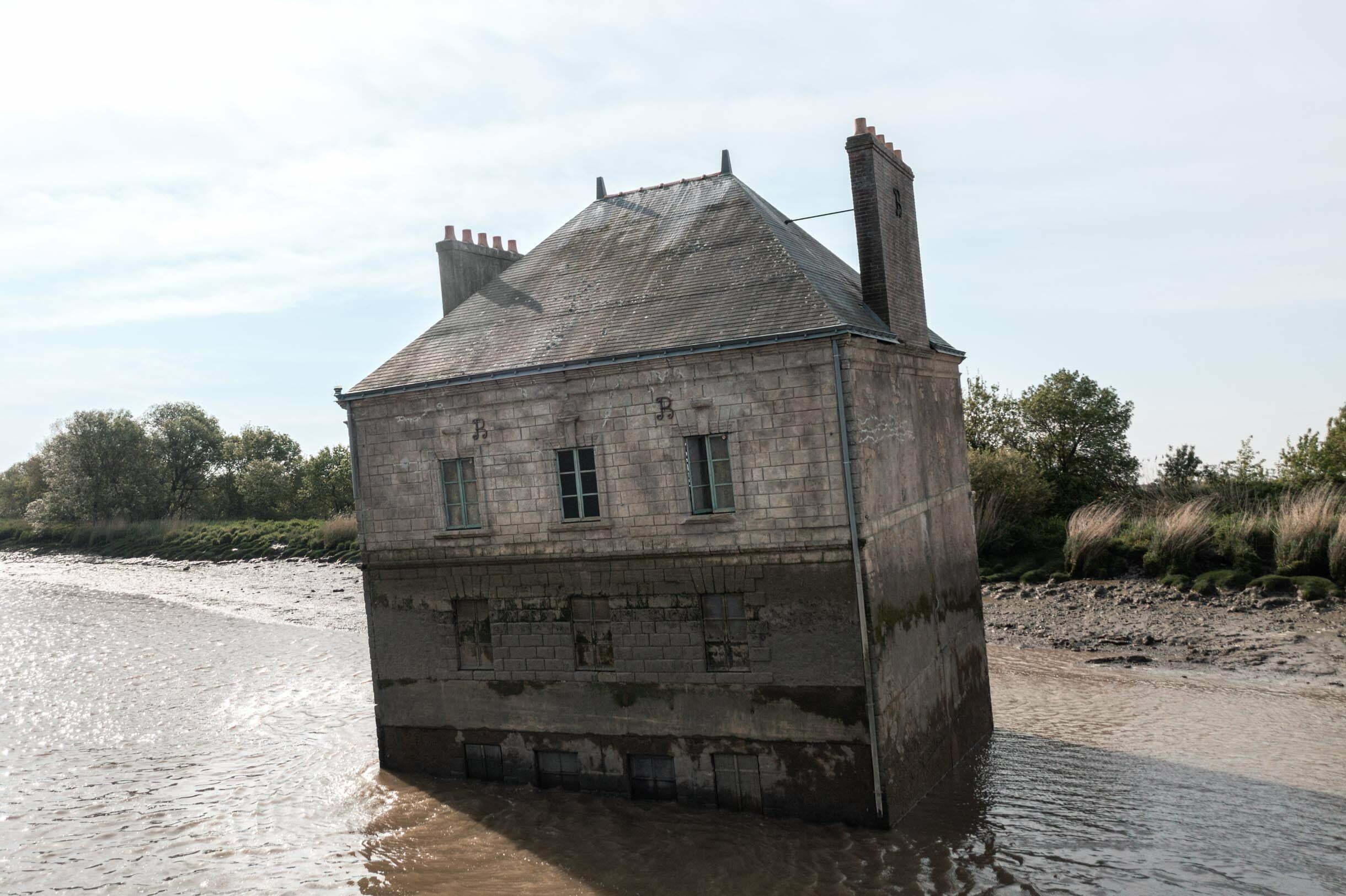 La Maison dans la Loire