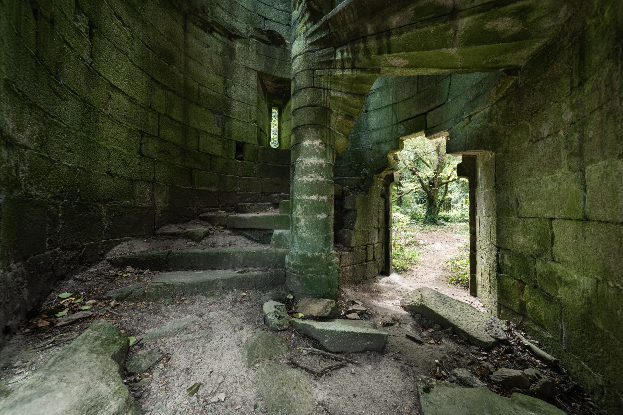 Château de Fantôme