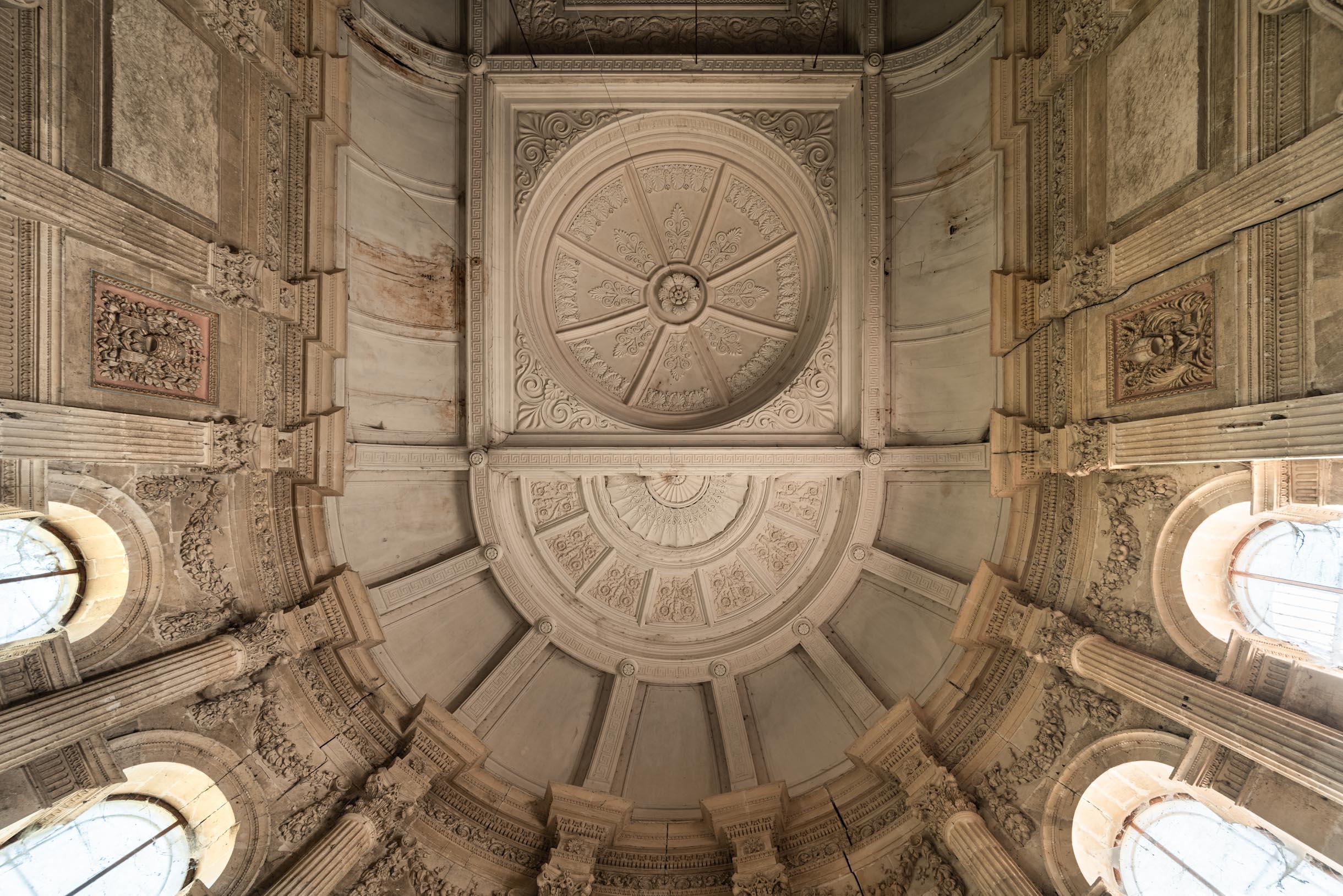 Monastère Tricolor