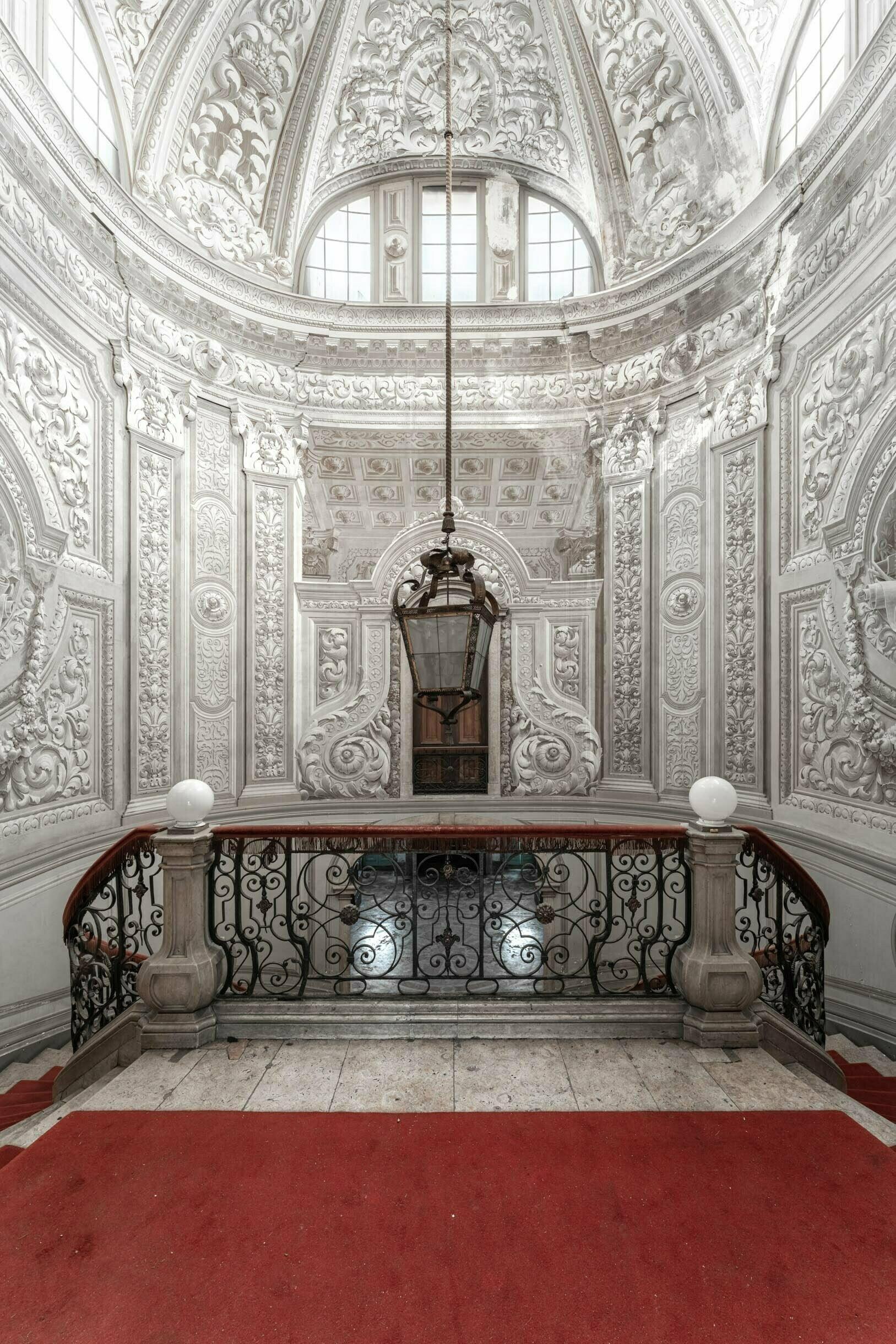 O Grande Palácio