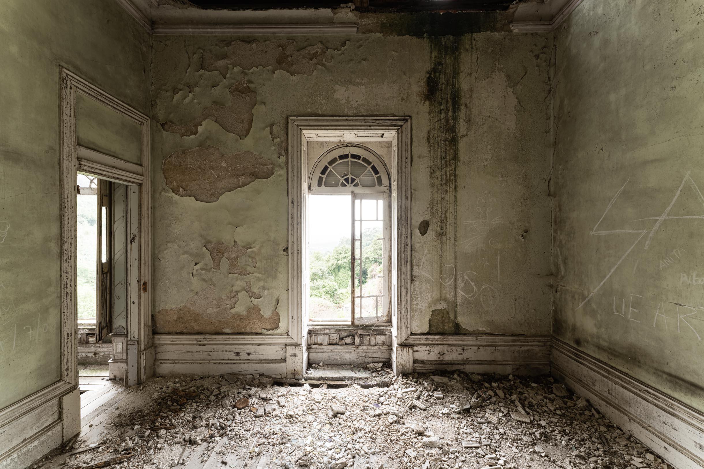 Dream Palace
